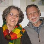 Angela und Jo Neunert