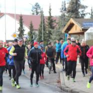 Lenz rennt 2016